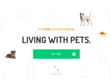 ホームページをリニューアルしました。