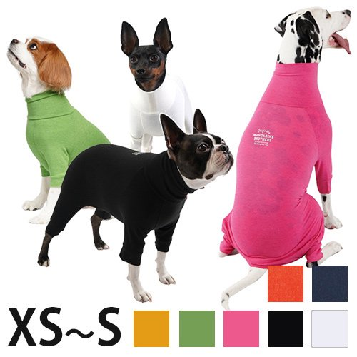 【MANDARINE BROTHERS】SKIN TIGHT SUITS (スキンタイトスーツ) XS~S 全7色